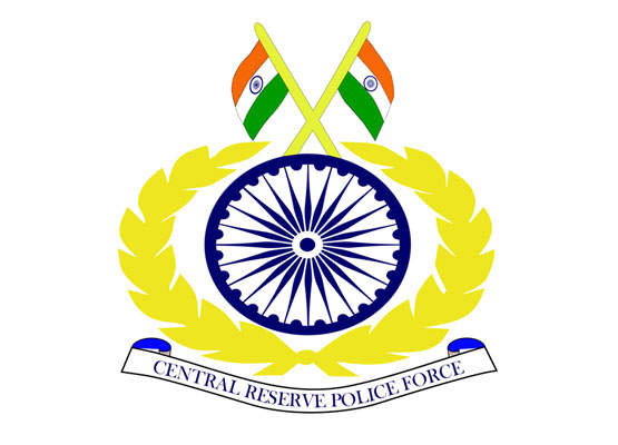Career in Central Reserve Police Force (CRPF)